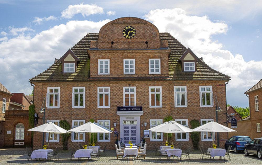 Landhotel de Weimar